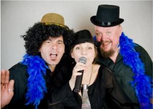 Zespół na wesele i nie tylko Haliśka Band